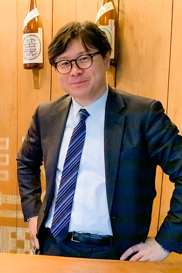社長メッセージ 株式会社 関越サービス 代表取締役 小川和宣